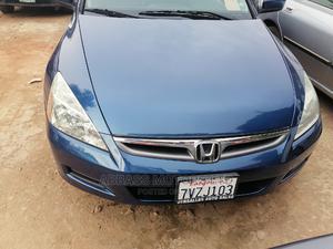 Honda Accord 2006 Blue | Cars for sale in Kaduna State, Kaduna / Kaduna State