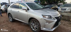 Lexus RX 2012 350 AWD Silver | Cars for sale in Imo State, Owerri