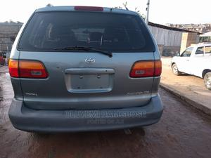 Toyota Sienna 1999 CE Green | Cars for sale in Oyo State, Ibadan