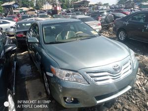 Toyota Camry 2007 Green | Cars for sale in Lagos State, Apapa