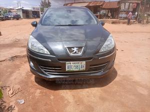 Peugeot 408 2010 2.0 Automatic Black | Cars for sale in Kaduna State, Kaduna / Kaduna State