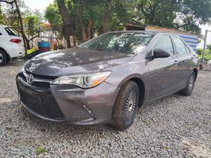 Toyota Camry 2015 Gray | Cars for sale in Oyo State, Ibadan