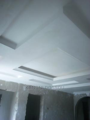 Pop Work,Painting ,Art Work,Pop Wall Screeding ,Etc   Building & Trades Services for sale in Oyo State, Ibadan