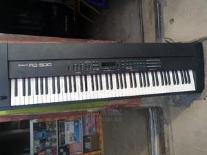 Roland Keyboard Rd 500 | Audio & Music Equipment for sale in Lagos State, Ikeja