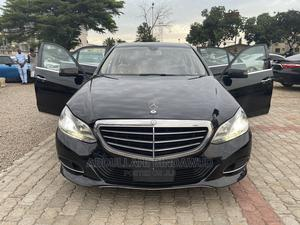 Mercedes-Benz E350 2015 Black | Cars for sale in Abuja (FCT) State, Wuse 2
