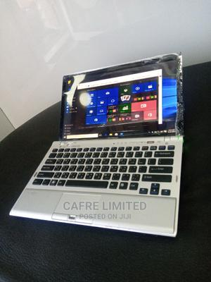 Laptop Sony VAIO VPC-Z11Z9E 4GB Intel Core I5 HDD 500GB | Laptops & Computers for sale in Lagos State, Mushin