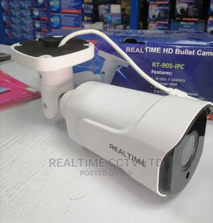 Realtime Wired IP Camera   Security & Surveillance for sale in Abuja (FCT) State, Maitama