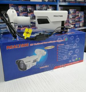 Realtime Wired Veri Focal Camera   Security & Surveillance for sale in Abuja (FCT) State, Maitama