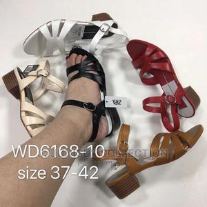 Low Sandal for Ladies/Women | Shoes for sale in Lagos State, Lekki