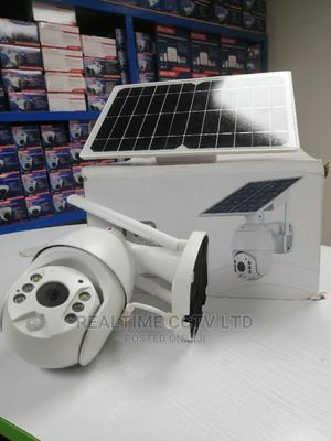 4G Ptz Solar Powered Outdoor Camera   Security & Surveillance for sale in Abuja (FCT) State, Maitama