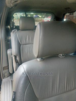 Toyota Sienna 2008 XLE Limited 4WD Blue | Cars for sale in Abuja (FCT) State, Central Business Dis