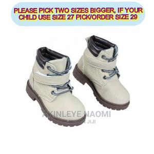 Kids Timberland Boots | Children's Shoes for sale in Lagos State, Abule Egba