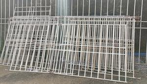 Window Iron Rod Burglary Proof   Building Materials for sale in Rivers State, Port-Harcourt