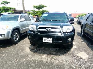 Toyota 4-Runner 2007 Black | Cars for sale in Lagos State, Apapa