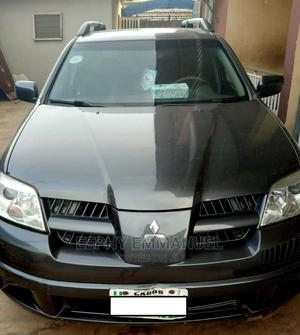 Mitsubishi Outlander 2006 2.4 SE Gray   Cars for sale in Lagos State, Alimosho