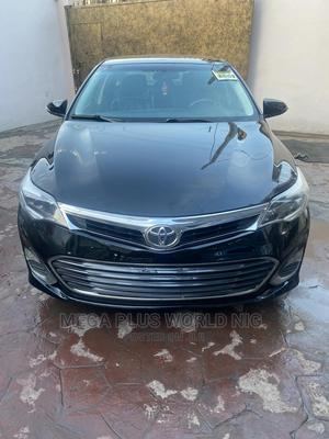 Toyota Avalon 2014 Black | Cars for sale in Lagos State, Surulere