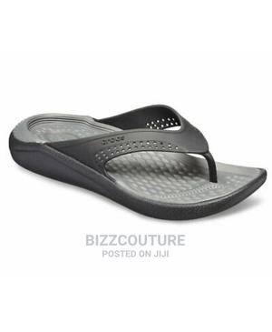 High Quality CROCS Literide Flip Flop Available for Sale   Shoes for sale in Lagos State, Magodo