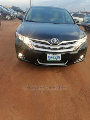 Toyota Venza 2010 V6 AWD Black | Cars for sale in Imo State, Owerri