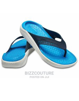 High Quality CROCS Literide Flip-Flop Available for Sale   Shoes for sale in Lagos State, Magodo