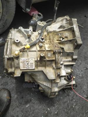 Toyota Corolla 1zz-Fe 1.8L Automatic Gearbox | Vehicle Parts & Accessories for sale in Lagos State, Mushin
