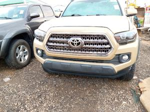 Toyota Tacoma 2018 Limited Brown | Cars for sale in Lagos State, Ikeja