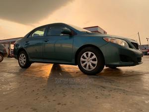 Toyota Corolla 2010 Green | Cars for sale in Oyo State, Akinyele