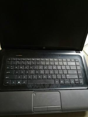 Laptop HP 655 8GB AMD 512GB   Laptops & Computers for sale in Rivers State, Oyigbo