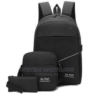 3in1 Laptop Bag | Computer Accessories  for sale in Lagos State, Ojota