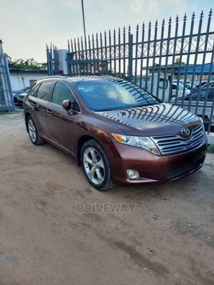 Toyota Venza 2012 AWD Brown   Cars for sale in Lagos State, Gbagada