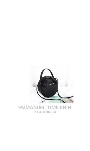 Round Sling Bag | Bags for sale in Ekiti State, Oye
