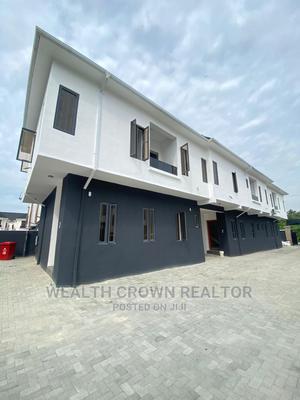3bdrm Duplex in in an Estate, Lekki Phase 2 for Sale   Houses & Apartments For Sale for sale in Lekki, Lekki Phase 2