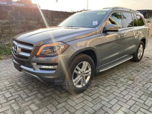 Mercedes-Benz GL Class 2014 Gray | Cars for sale in Lagos State, Lekki
