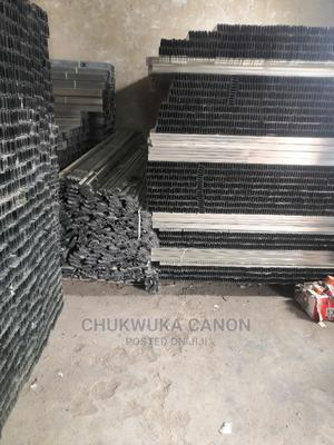 Profiles, Wall Angles, Corner Beads, Hangers, Sturd, Tracks   Building Materials for sale in Lagos State, Yaba