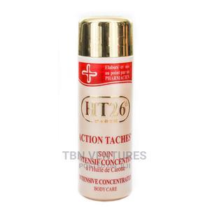HT26 Intensive Body Care Lotion (GOLD)17.6 Oz /500ml | Skin Care for sale in Lagos State, Amuwo-Odofin