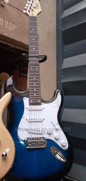 Lead Guitar   Audio & Music Equipment for sale in Lagos State, Oshodi