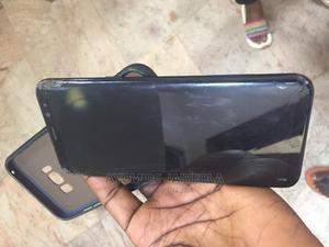 Samsung Galaxy S8 Plus 64 GB Black | Mobile Phones for sale in Ogun State, Ijebu Ode