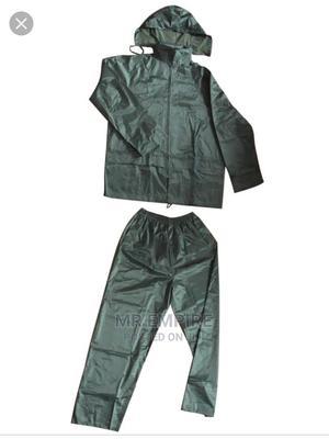 Polyster Rain Coat | Safetywear & Equipment for sale in Lagos State, Lagos Island (Eko)