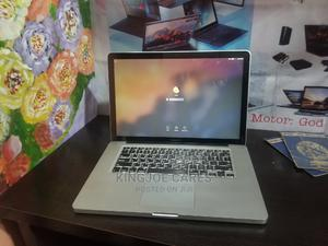 Laptop Apple MacBook Pro 2011 4GB Intel Core i7 HDD 500GB | Laptops & Computers for sale in Abuja (FCT) State, Wuse
