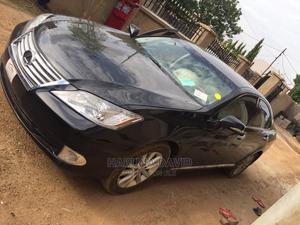 Lexus ES 2012 350 Black   Cars for sale in Abuja (FCT) State, Gwagwalada