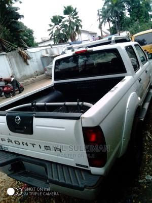 A Very Great Pick Up for That Rough Journey | Buses & Microbuses for sale in Lagos State, Apapa