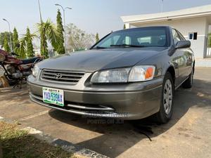 Toyota Camry 2000 Gray   Cars for sale in Kaduna State, Kaduna / Kaduna State