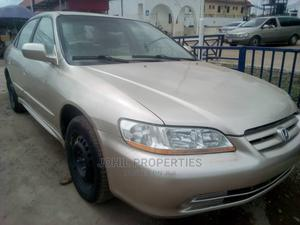 Honda Accord 2006 Sedan LX Automatic Other | Cars for sale in Abuja (FCT) State, Jahi