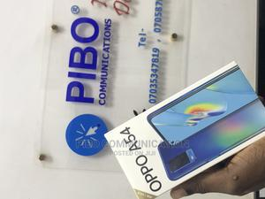 New Oppo A54 64 GB Blue | Mobile Phones for sale in Lagos State, Abule Egba
