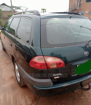 Toyota Avensis 2003 Wagon 1.8 VVT-i Green | Cars for sale in Ogun State, Abeokuta South