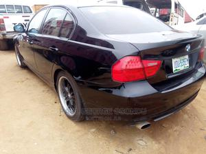 BMW X3 2011 xDrive35i Black | Cars for sale in Lagos State, Alimosho