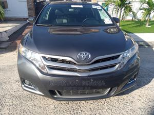 Toyota Venza 2013 XLE AWD V6 Gray | Cars for sale in Lagos State, Lekki