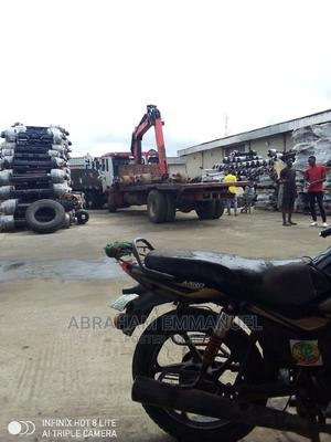 All Trailer Parts And Axle For Sell | Trucks & Trailers for sale in Oyo State, Saki West