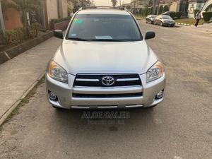 Toyota RAV4 2012 Silver | Cars for sale in Lagos State, Ikeja