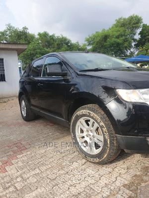 Ford Edge 2008 Black | Cars for sale in Oyo State, Oluyole