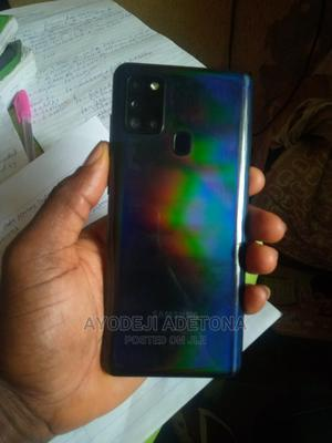 Samsung Galaxy A21s 64 GB Blue   Mobile Phones for sale in Kano State, Gwale